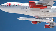 Virgin Orbit carries satellites to space for the first time (update: deployed)