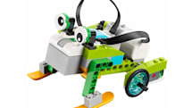 Lego's WeDo 2.0 gives kids a crash-course in robotics