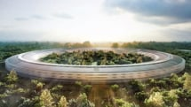 Apple's Campus 2 presentation video posted online