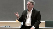 Linus Torvalds: 'NVIDIA is the worst we've ever dealt with' (video)