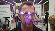 These 'privacy glasses' make you invisible to facial recognition