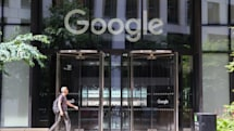 Google faces (yet another) antitrust complaint, this time over job search