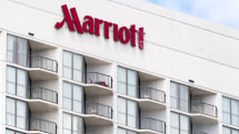 Marriott faces $123 million UK fine over data breach