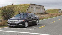 DOT establishes 10 autonomous vehicle proving grounds