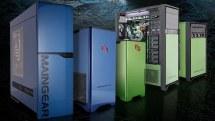 Maingear adds high-performance Ivy Bridge-E processors to its desktop lineup