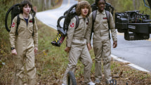 How Netflix keeps 'Stranger Things' lo-fi in a high-tech world