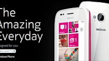 Lumia 710 makes an appearance on Nokia's US site without its Windows Phone counterpart
