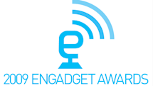 Vote for the 2009 Engadget Awards!