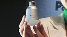 Panasonic's new EVERLED light bulbs to light up your life for 19 years