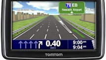 TomTom pushes Google services to mid-range XL 340S LIVE
