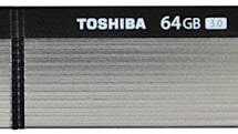 Toshiba trots out TransMemory-EX USB 3.0-compliant flash memory