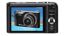 Casio EX-H10 point-and-shoot (and its superzoom pedigree) get reviewed
