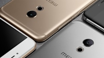 Meizu's 10-core phone gets a 10-LED camera flash