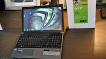 NVIDIA trots out GeForce 400M series laptops, shows off StarCraft II gameplay (video)