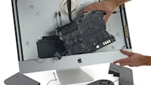 iFixit takes a peek inside Apple's new '5K' iMac