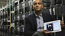 Aereo auctioning its web TV tech under broadcasters' watchful eyes