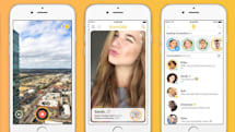 Disappearing videos are coming to a Bumble profile near you