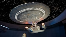 New 'Star Trek' has a showrunner from the final frontier