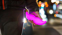 Lyft cars are dropping the big, fuzzy mustache