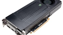 NVIDIA ticks budget boxes with the $229 GeForce 660 and $109 GeForce 650