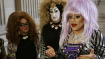 What you need to know about Facebook's battle with drag queens (update)