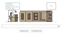Google Doodle lauds computer programming pioneer Grace Hopper