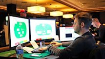 How an AI took down four world-class poker pros