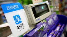 Alibaba opens its mobile payment system to 4 million US stores