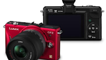 Panasonic announces Lumix GF2 pricing and availability, plenty of other models too
