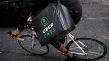 UberEats now lets Brits schedule food deliveries