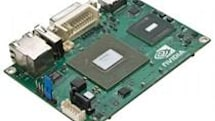 NVIDIA gets further up Intel's chuff with pledge to develop an x86 CPU