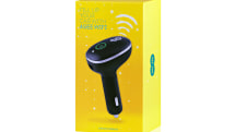 EE's £79.99 'Buzzard 2' is an all-in-one 4G WiFi dongle for your car