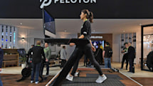 Peloton's Apple Watch app will offer detailed metrics for indoor runs