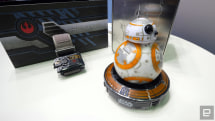 The best 'Star Wars: The Force Awakens' toy gets even better