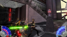'Star Wars Jedi Knight: Jedi Academy' is now available on Switch and PS4