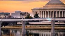 Hyperloop deal would link three European capitals