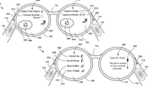 Google's Project Glass trackpad gets swaddled in patent protection