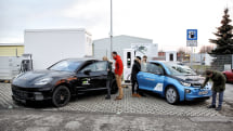 Next-gen EV charger adds 62 miles of range in three minutes