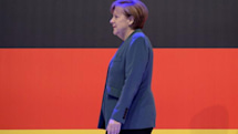 Pro-Russian cyberattacks bring down German government websites