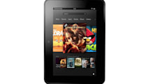 How would you change Amazon's Kindle Fire HD (7-inch)?