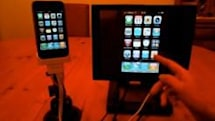 Centrafuse leads to iPhone control via touchscreen, carputer dreams come to life (video)