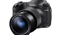 Sony's crazy expensive RX10 IV superzoom gets a speed boost