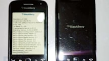 BlackBerry Curve Touch 9380 'Orlando' poses for the masses, invites you to look... but not touch
