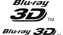 Blu-ray 3D logo unveiled