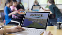 'Minecraft Education Edition' will let kids build with code