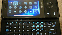 BlackBerry Application Suite coming to S60, too?