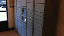 Amazon's 7-Eleven lockers are very real, very gray, slated for Friday activation