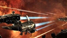 EVE Online: Rubicon 1.3 patch turns on the lights