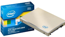 Intel outs SSD 510 Series with 6Gbps SATA interface, 500MBps transfer speeds