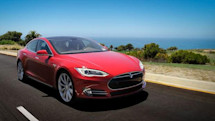 Tesla Model S electrifies Motor Trend judges, unanimously voted 2013 Car of the Year
